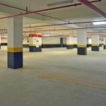 Tribuna-08 Estacionamento